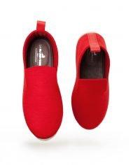 charentaise moderne, design, originale tcha minimal scarlett – homme, femme, enfant