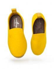 charentaise moderne, design, originale tcha minimal soleil – homme, femme, enfant